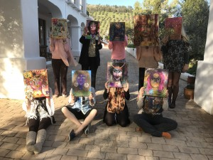 Let Creativity Nourish Your Soul Retreat Workshop