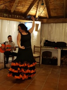 Authentic Flamenco Evening